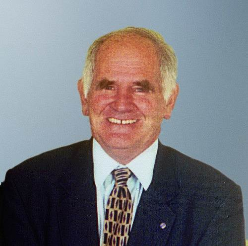Tony-Gregson