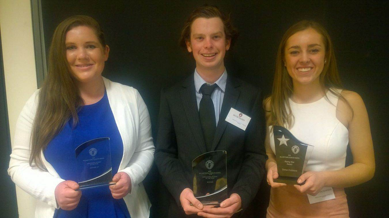 Ballarat Rural Achievers